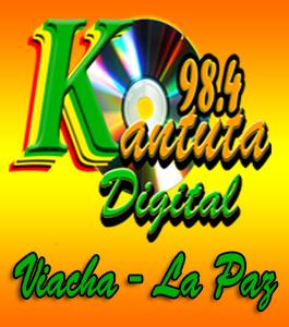 Radio Kantuta Viacha